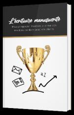L'écriture manuscrite pour prospecter, fidéliser, et créer des liens durables avec vos clients