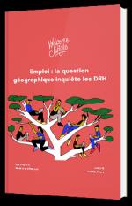 """""""Emploi : la question géographique inquiète les DRH """""""