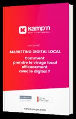 Comment prendre le virage local efficacement grâce au digital ?