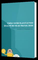 Créez votre plan d'action qualité de vie au travail