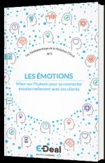 Les fondamentaux de la Relation Client - Les émotions