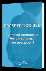 Comment contourner les objections d'un prospect ?