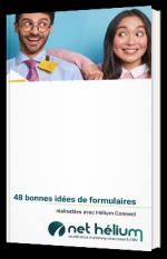 48 bonnes idées de formulaires