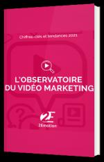 L'observatoire du vidéo marketing