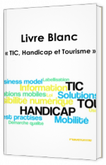 TIC, Handicap et Tourisme