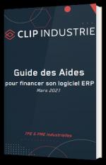 Guides des aides pour financer son logiciel ERP