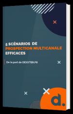 Guide des 5 scénarios efficaces de prospection multicanale