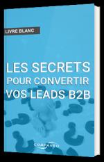 Les secrets pour convertir vos leads en clients