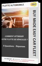 Optimisez votre flotte de véhicules