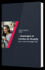 Avantages et limites de Shopify pour votre stratégie SEO
