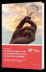 50 mesures pour une consommation et une production durables