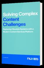 Solving Complex Content Challenges