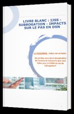 IJSS - Subrigation - Impacts sur le pas en DSN