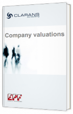 Company valuations