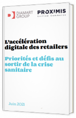 L'accélération digitale des retailers