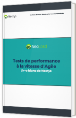 Tests de performance à la vitesse d'Agile