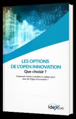Comparatif des solutions d'Innovation Ouverte