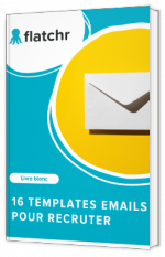 16 templates emails pour recruter