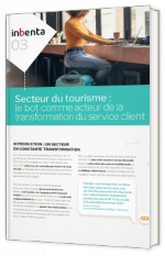 Secteur du tourisme : le bot comme acteur de la transformation du service client