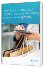 How Black Friday and Singles' Day are reshaping e-commerce globally