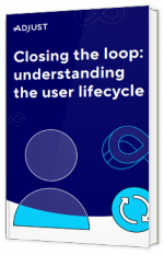 Closing the loop: understanding the user lifecycle