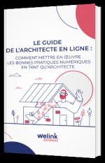 Le guide de l'architecte en ligne - Comment mettre en œuvre les bonnes pratiques numériques en tant qu'architecte?