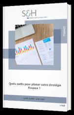 Quels outils pour piloter votre stratégie Finance ?