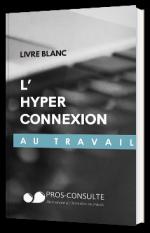 L'hyperconnexion au travail