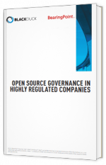 Open Source Governance in Higly Regulated Companies