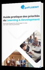 Guide pratique des priorités du Learning & Development