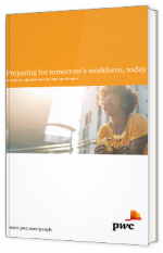 Preparing for tomorrow's workforce, today