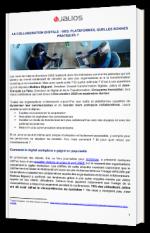 La collaboration digitale : GED, plateformes, quelles bonnes pratiques ?