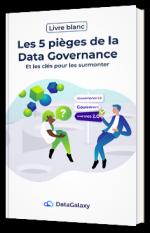 Les 5 pièges de la Data Governance !