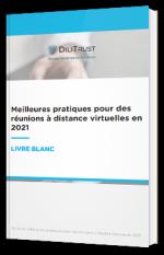Meilleures pratiques pour des réunions à distance virtuelles en 2021