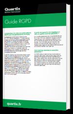 Guide RGPD pour les gestionnaires de flotte