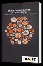 Process Digitization and Automation- La digitalisation des processus au service de la transformation de la fonction finance
