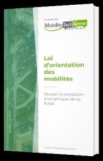Loi d'orientation des mobilités
