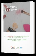 UX TIPS Beauty