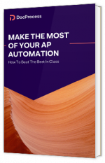 Make the most of your ap automation
