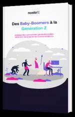 Des Baby-Boomers à la Génération Z