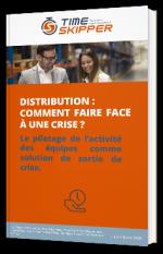 Distribution : Comment faire face à une crise ?