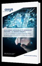 Intelligence Artificielle et Ressources Humaines : la grande enquête