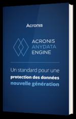 Acronis Anydata Engine