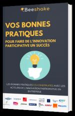 Vos bonnes pratiques pour faire de l'innovation participative un succès