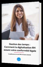 Comment la digitalisation RH assure votre conformité légale