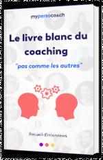 Le livre blanc du coaching