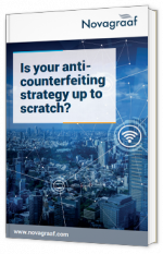Is your anti-counterfeiting strategy up to scratch ?