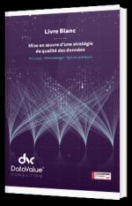 Mise en œuvre d'une stratégie de qualité des données