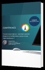 Transformation digitale : comment concilier dirigeants et collaborateurs autour d'une Digital Workplace ?