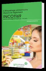 L'étiquetage alimentaire depuis le règlement INCO1169